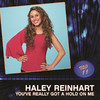 You've Really Got A Hold On Me (American Idol Performance) - Single, Haley Reinhart