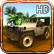 Alpine Crawler Wild HD icon