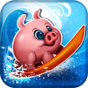 ePig Surf HD icon