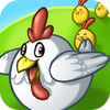 Chicken Rescue by Ayopa Games LLC icon