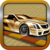 Asphalt Mania by R Rowley icon