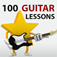 Top 100 Guitar Song Lessons