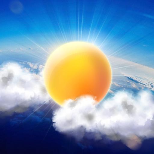 WEATHER STAR, MobileStar LLC, Погода, Справочники, приложения для ios, прил