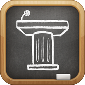 iTeacherBook icon
