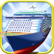 Cruise Tycoon Lite icon