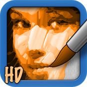 PaintMee Lite HD icon