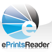 ePrints Reader icon