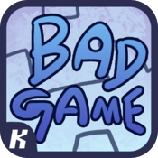 Bad Game icon