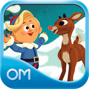 Rudolph the Red-Nosed Reindeer icon
