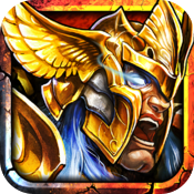 Angel Salvation Review icon
