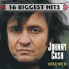 Johnny Cash - 16 Biggest Hits Volume II