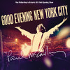 Good Evening New York City, Paul McCartney