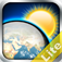 MegaWeather Lite for iPhone