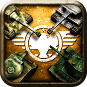 TANK BATTALION BLITZ icon