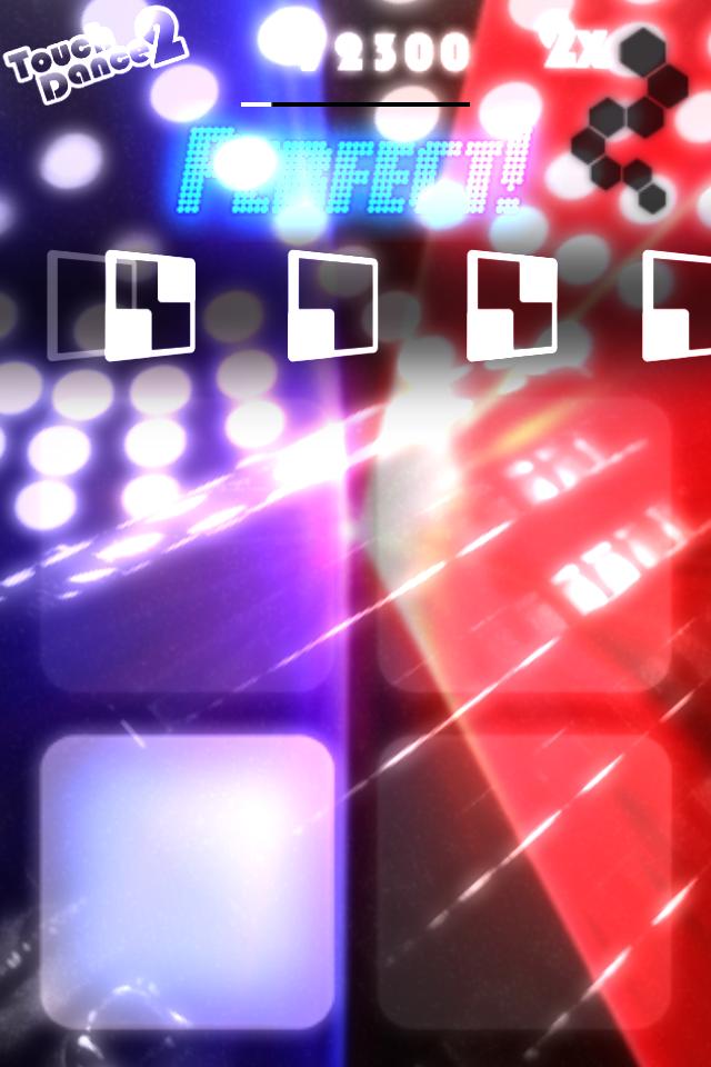 Touch Dance™ 2 screenshot 3