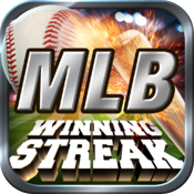 MLB Winning Streak icon