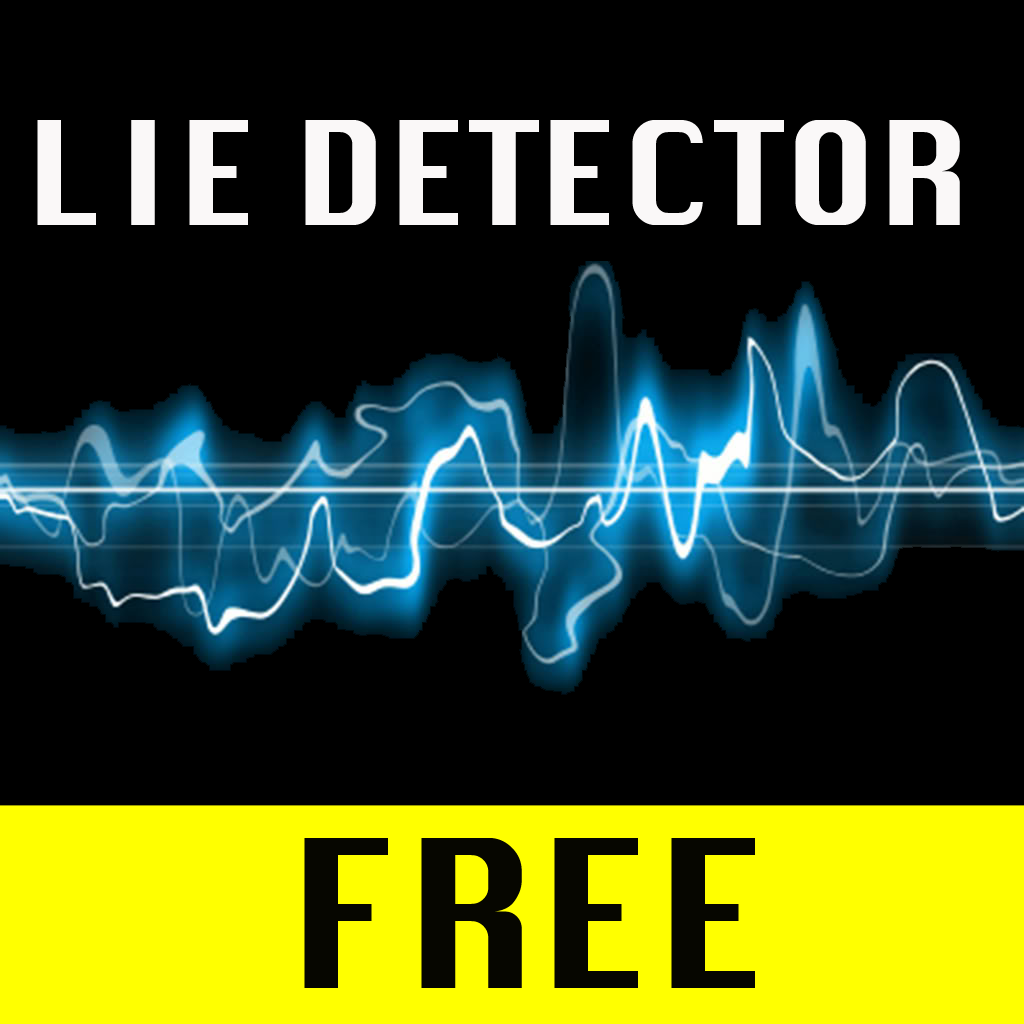 Lie Detector Recorder