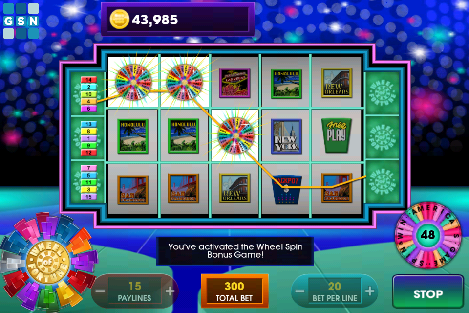 Play Wheel of Light Arcade Game Online at Casino.com Canada