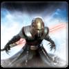 Aspyr Media, Inc. - Star Wars®: The Force Unleashed™ artwork