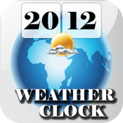 A Weather Forecast Station HD icon