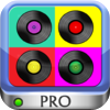 Music Hits Jukebox PRO - Greatest Songs of All Time, Top 100 Lists and the Latest Charts by Merlea Razvan icon