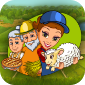 Farm Mania HD icon