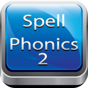 Simplex Spelling Phonics 2 Syllables - Spell To Read icon