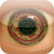 Lockdown: Eye Scan icon