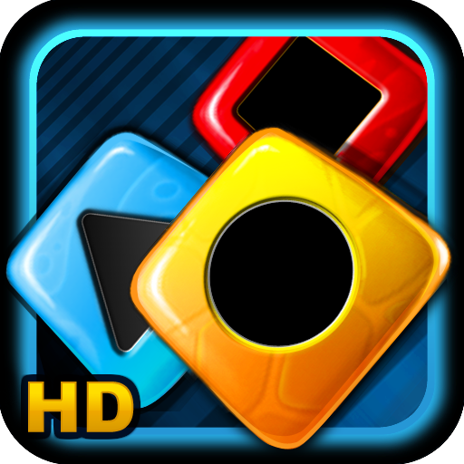 Shape Shift HD