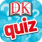 DK Quiz Review icon