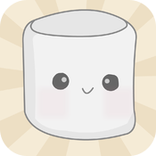 Marshmallow Mayhem HD icon