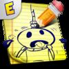 EnsenaSoft - Doodle Hangman Free artwork