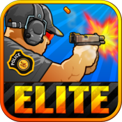 Pro. Police Training 2 Elite icon