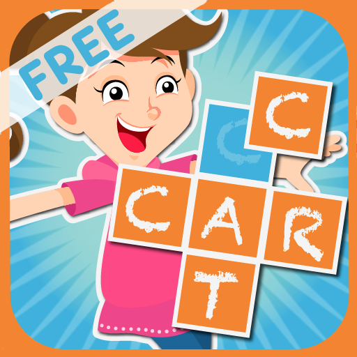 Kids Crosswords Free