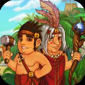 岛屿部落 Island Tribe