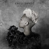 Next to Me by Emeli Sand