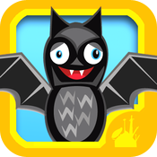 ClickySticky Halloween Sticker Book icon