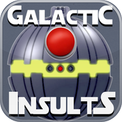 Intergalactic Insults icon