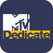 MTV Dedicate icon