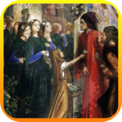 Rossetti Arts HD icon