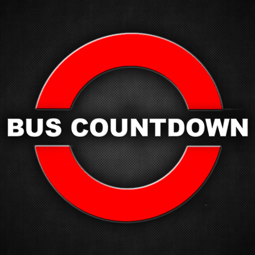 London Live Bus Countdown