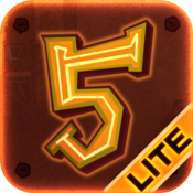 Robo5 Lite icon