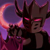 Avatar of War - The Dark Lord
