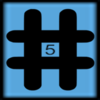 每日填字 Number Crossword Daily for Mac