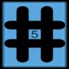 每日填字 Number Crossword Daily for 游戏