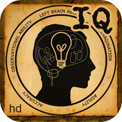 Abstract Mind IQ Test HD icon