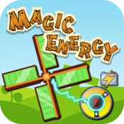 Magic Energy(Full Version) icon
