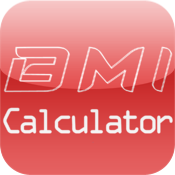 BMICalculatorSurvey icon