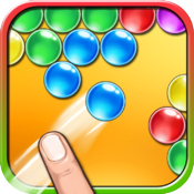Amazing Bubble Rush HD icon
