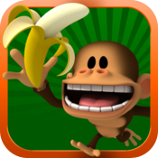 Monkey Boing icon